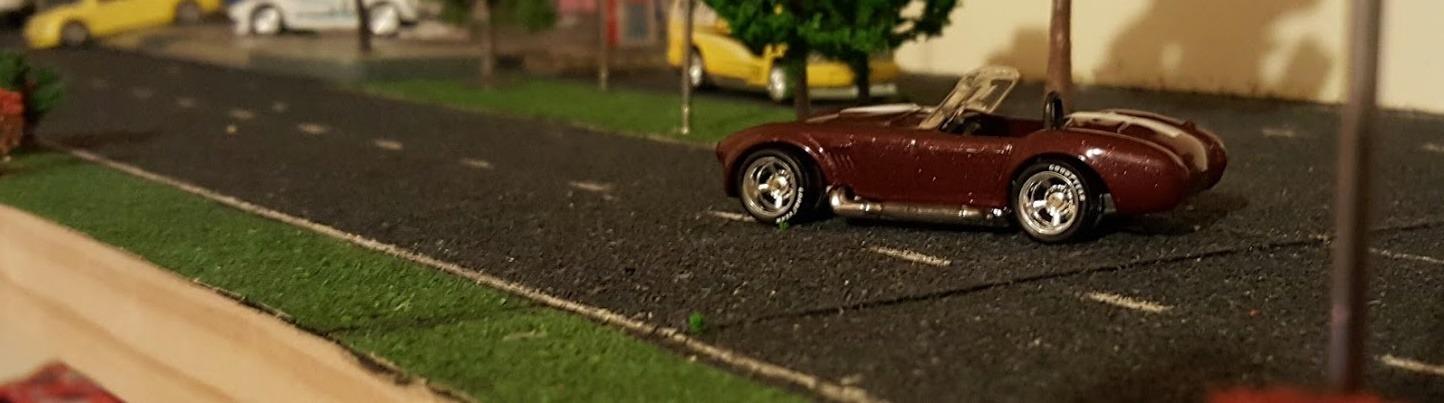 Shelby Cobra Wheel Swap Win