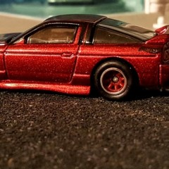 Custom Nissan 180SX Type X