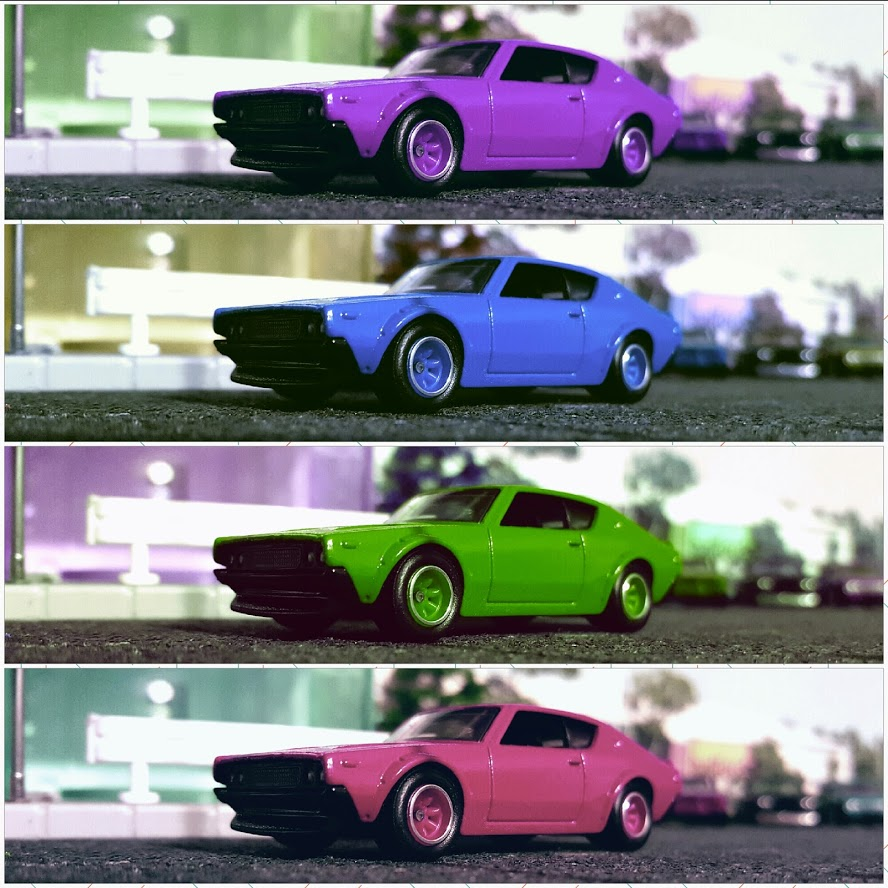 kenmeri skyline with hues changed
