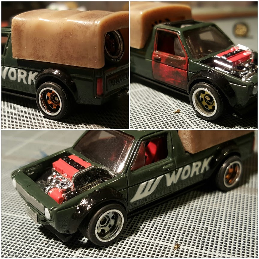 custom diecast cars made to order