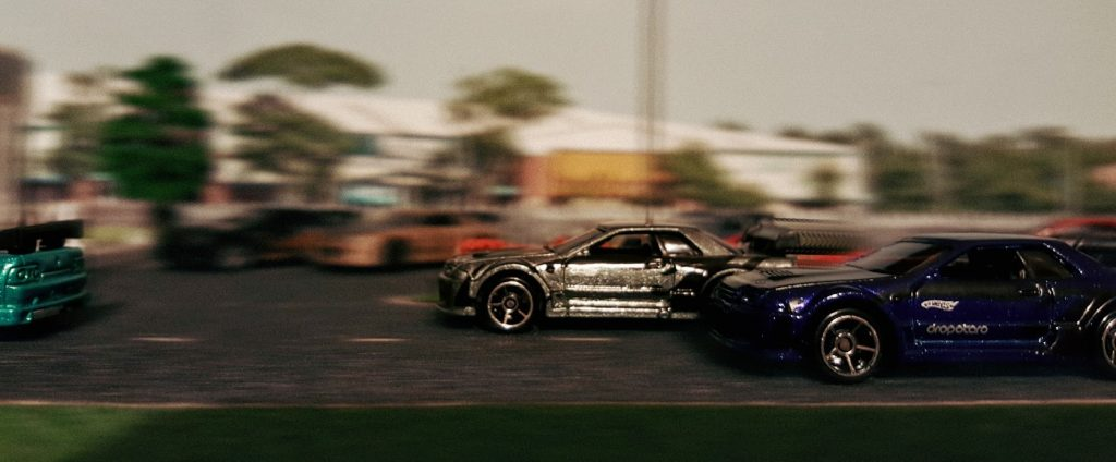 GTR32 Dropstars Racing 2