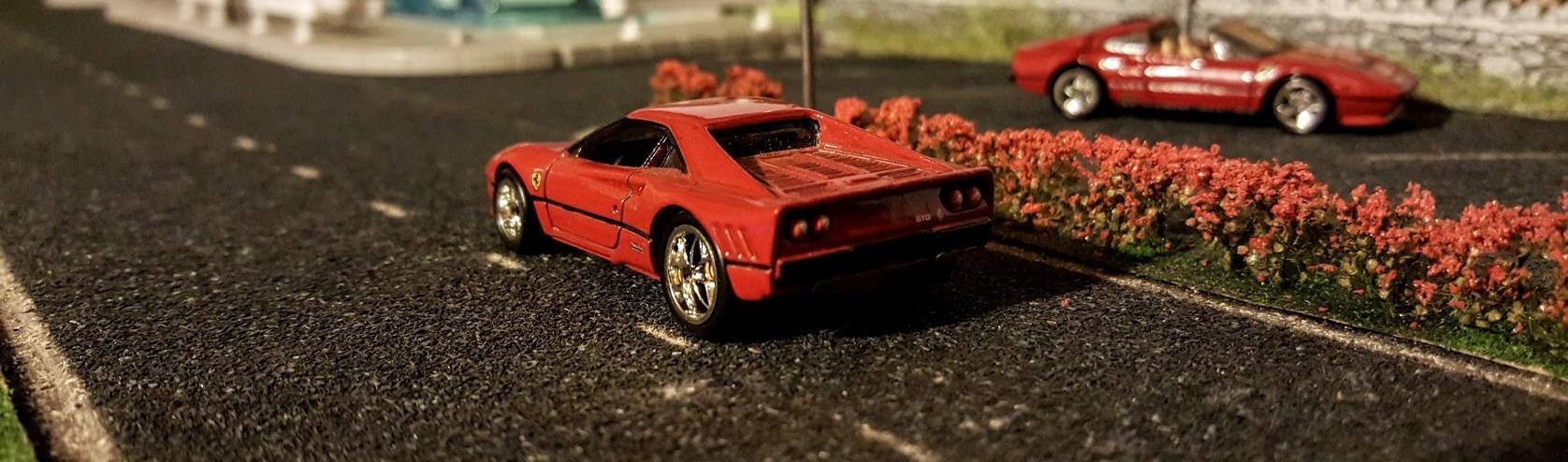 Ferrari Fun.
