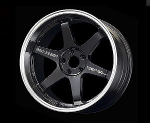 rays wheels te37 look like hotwheels CM6s