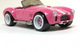 Your Custom Hotwheels 1