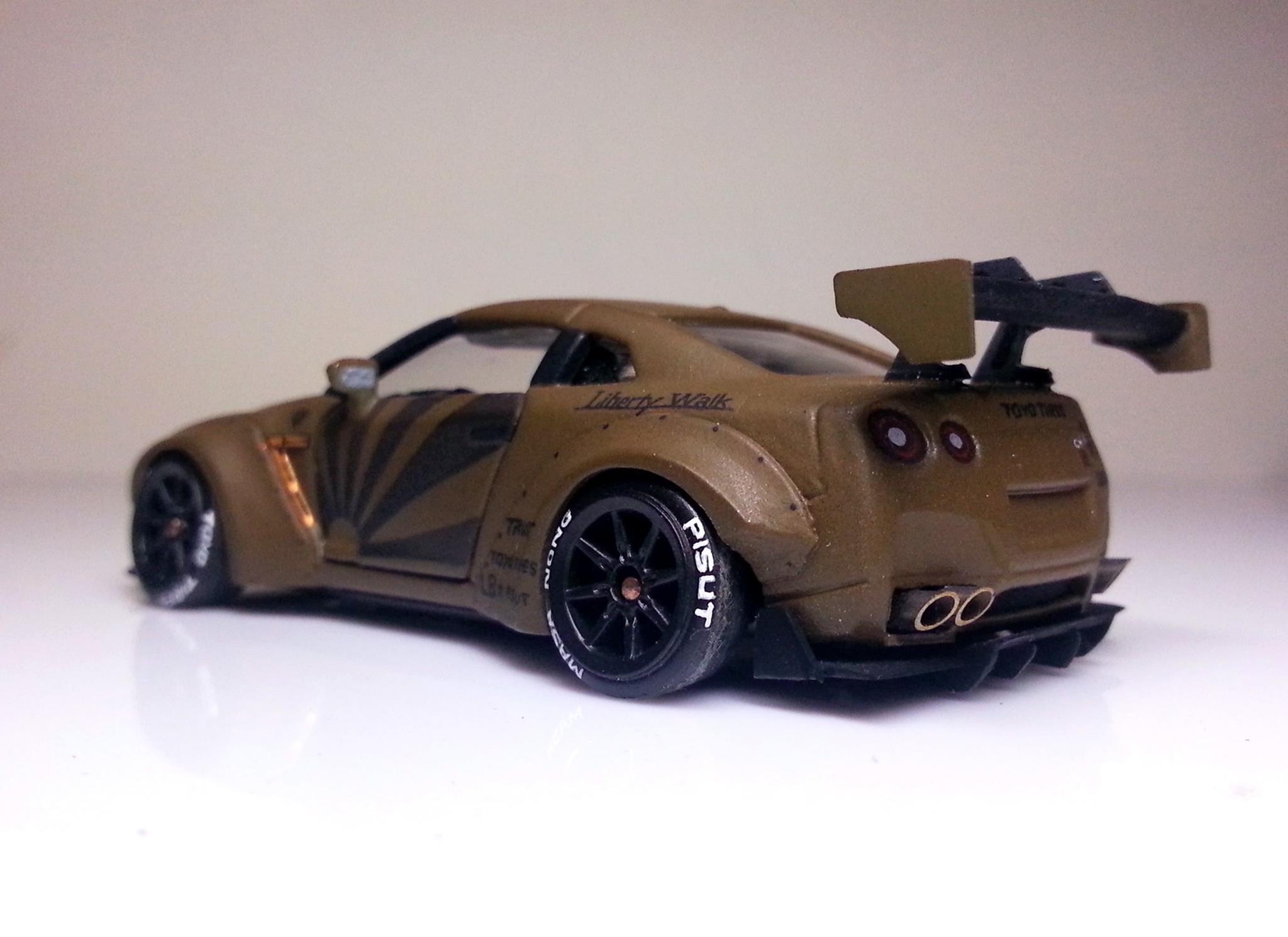 Your Custom Hotwheels 1 | Custom Hotwheels & Diecast Cars