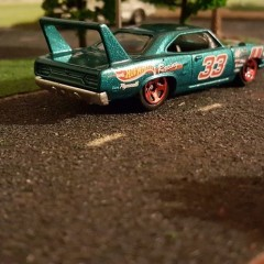 How To Lower Your Hotwheels Diecast Cars
