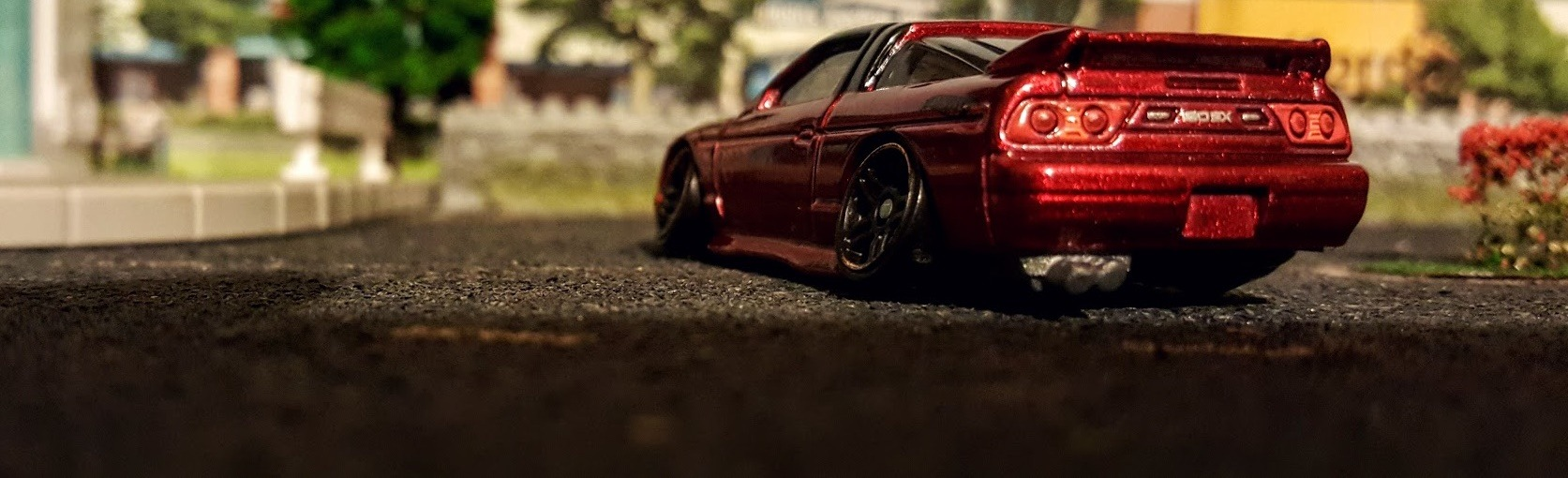 How To Stance Your Hotwheels Diecast Cars