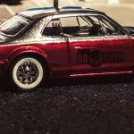 How To Strip & Polish Diecast Cars