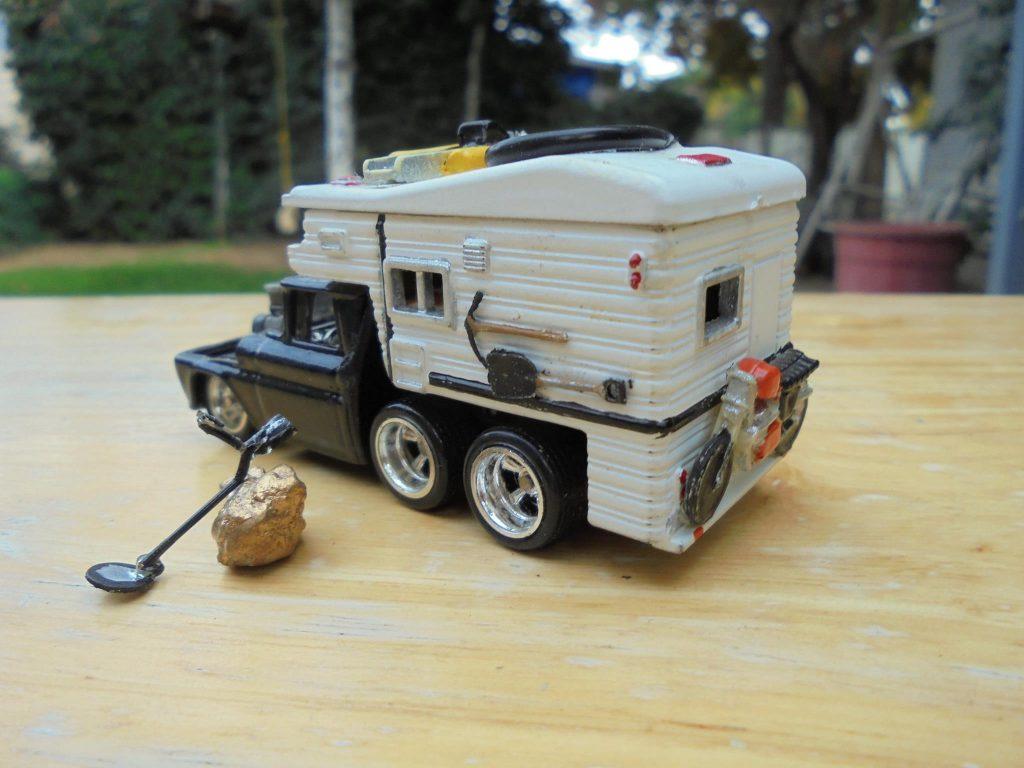 Brian Moffitt Custom Chevy 3