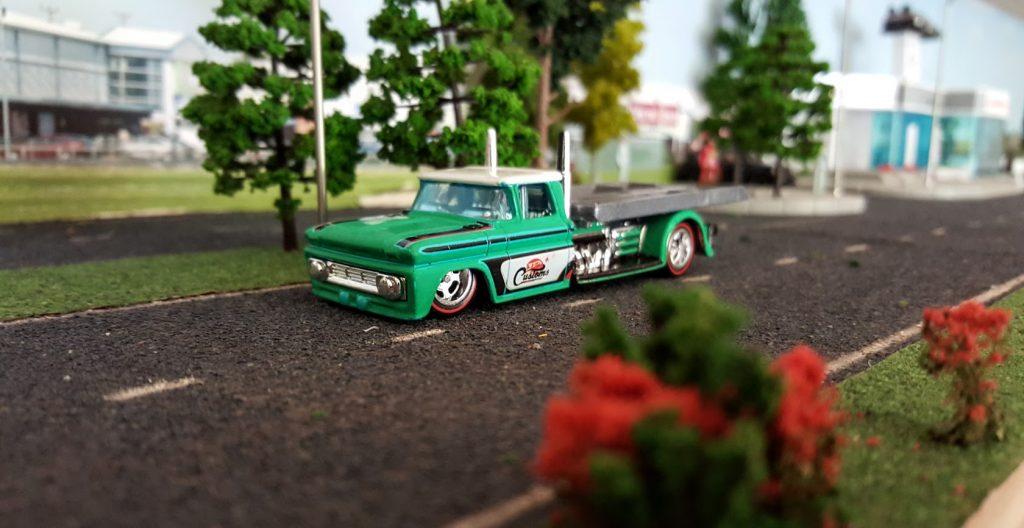 Chevy hauler 5