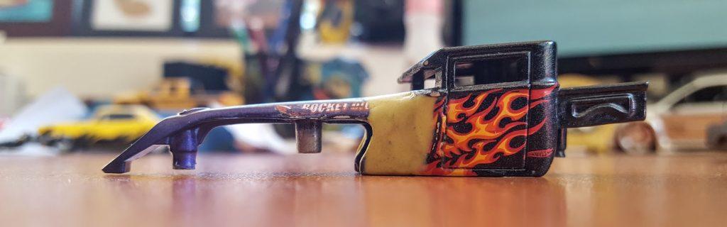 Rocket Shaker WIP 7