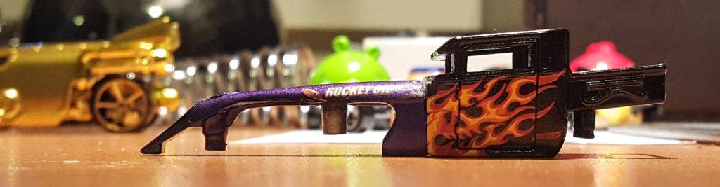 Rocket shaker WIP 11