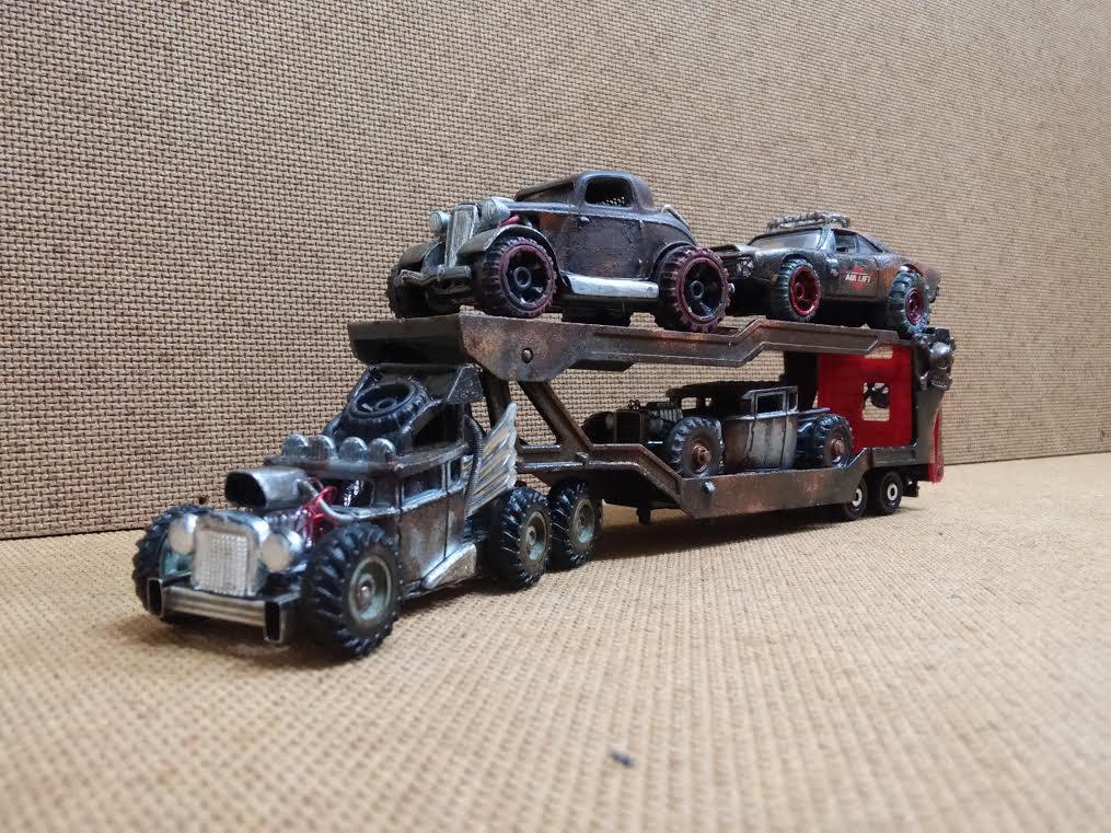 hot wheels garage instructions