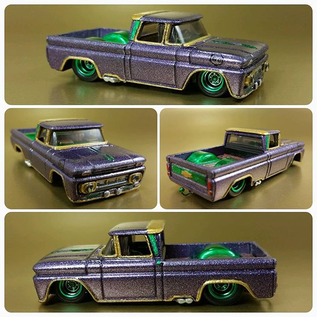witheredcustomz custom chevy