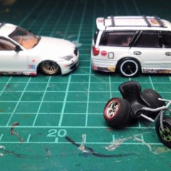 Your Custom Hotwheels 2