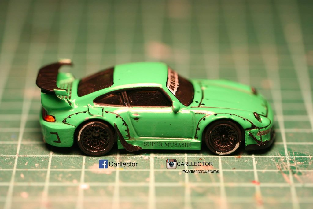 Carllector - Porsche Rauh Welt 4