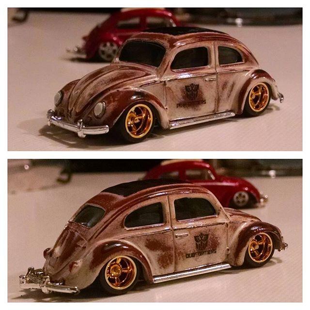 Dubformers bug 1
