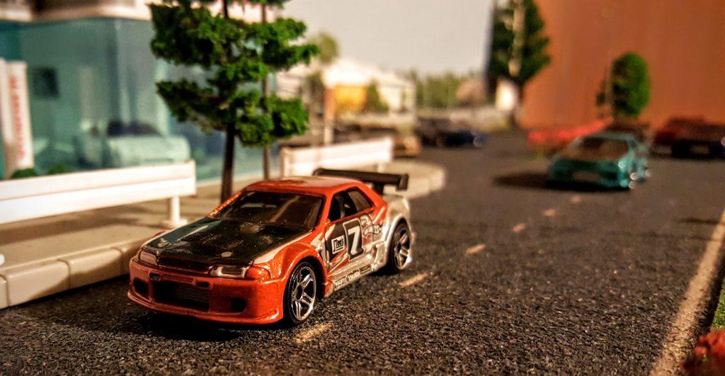 GTR32 16