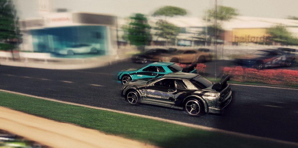 GTR32 Dropstars Racing