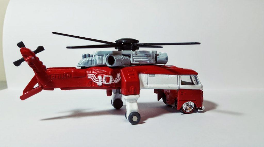 Kombi Kopter 13