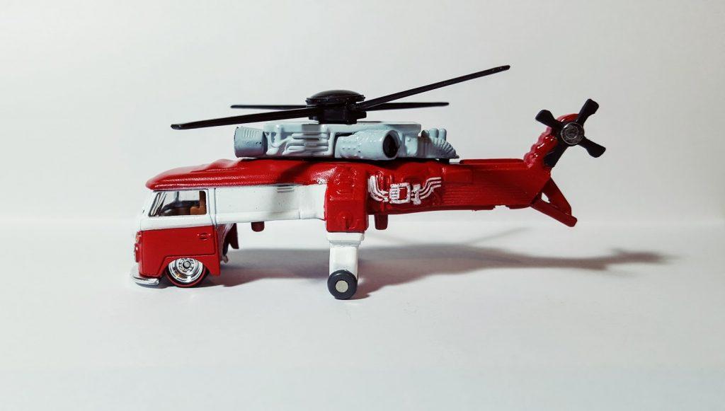 Kombi Kopter 16