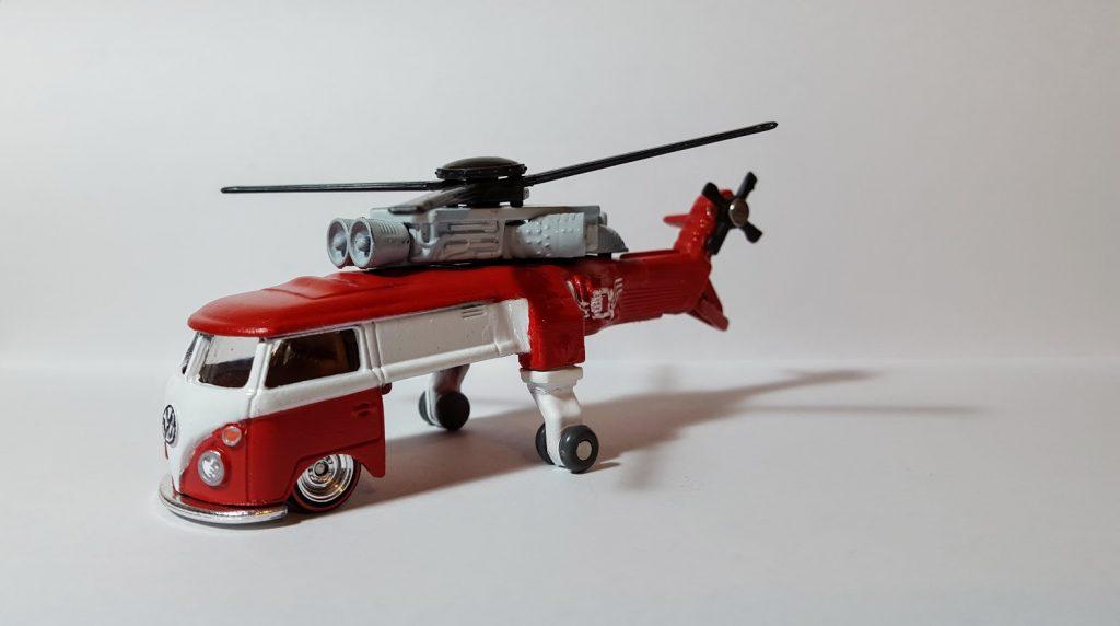Kombi Kopter 17