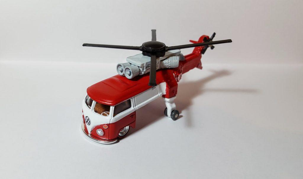 Kombi Kopter 19