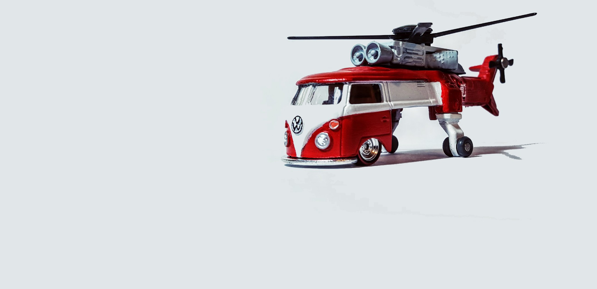 The Kombi Kopter