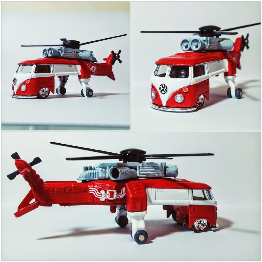 Kombi Kopter collage 2