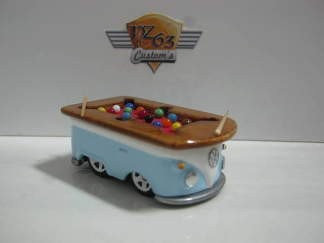 Pool table Kool Kombi unknown artist