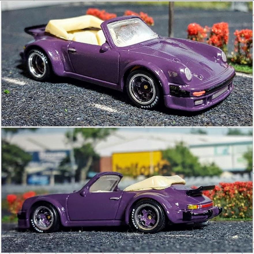 Porsche collage 1