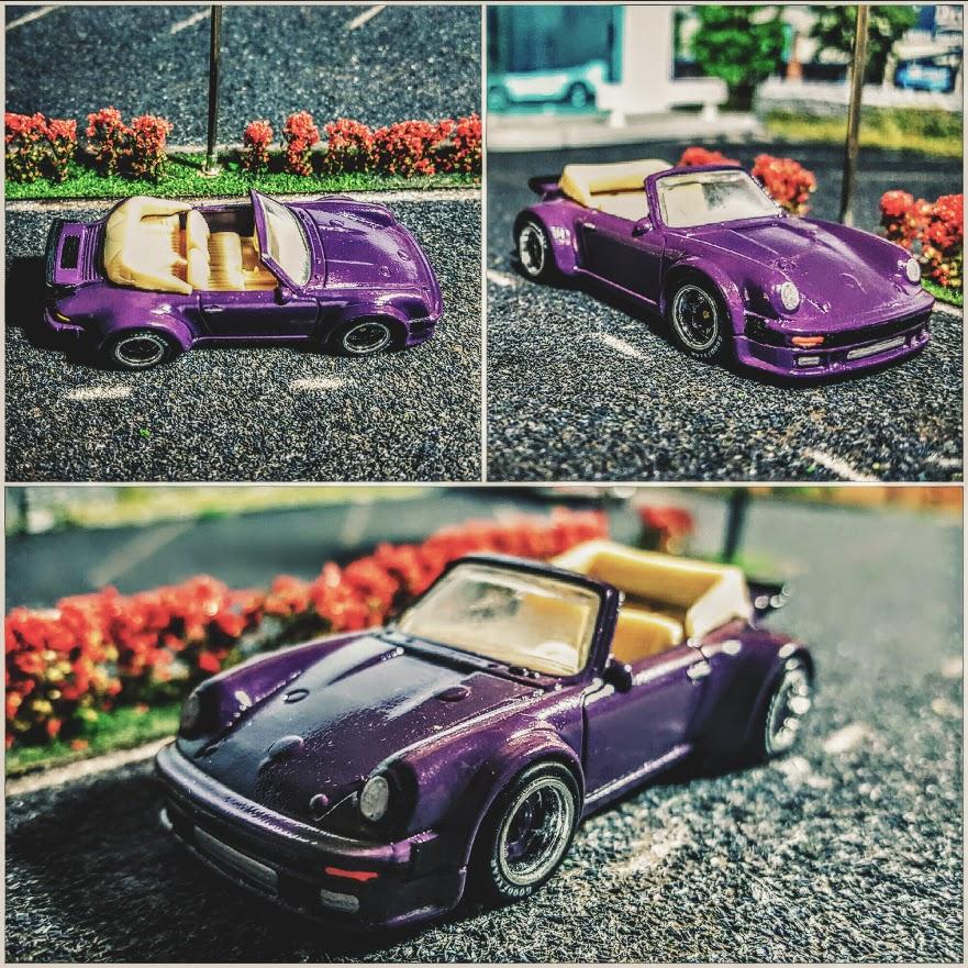 Porsche collage 5