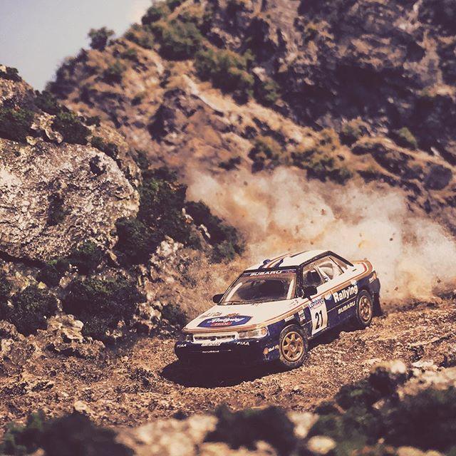 Takupon0816 diorama action 6