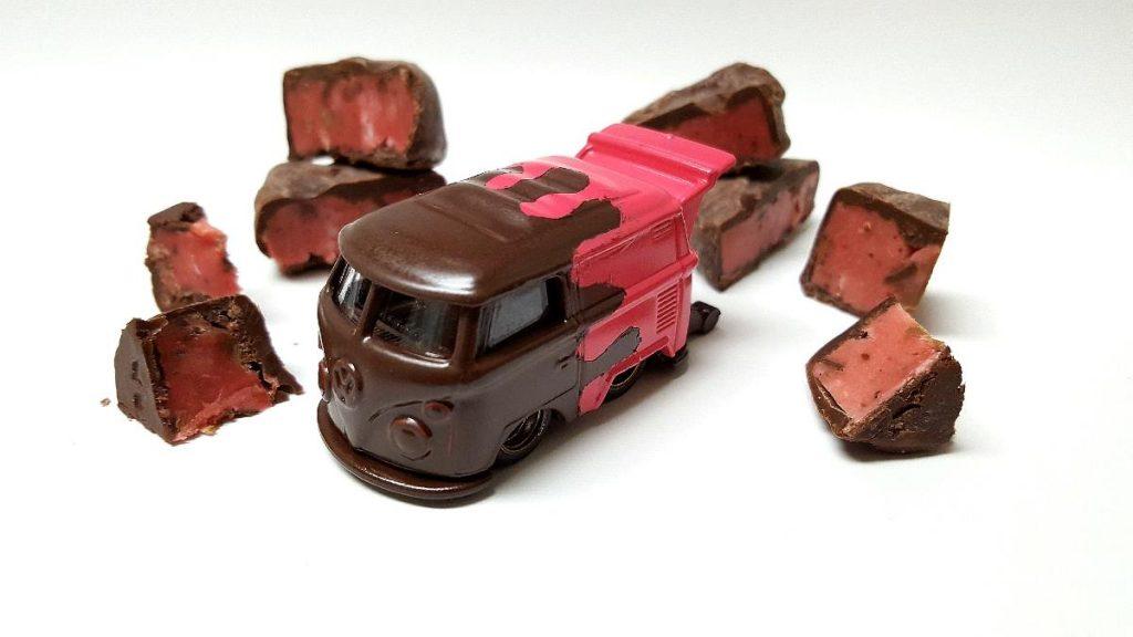 Xavier Puente - Chocolate Kombi
