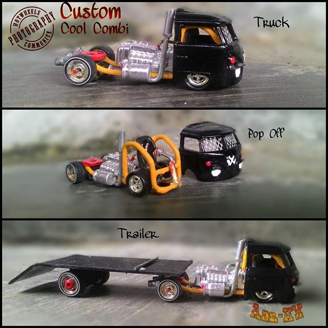 customhotwheels_by_aan crazy kkol kombi trailer