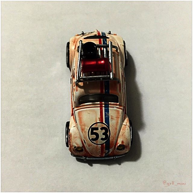 gr8_mini herbie custom 2