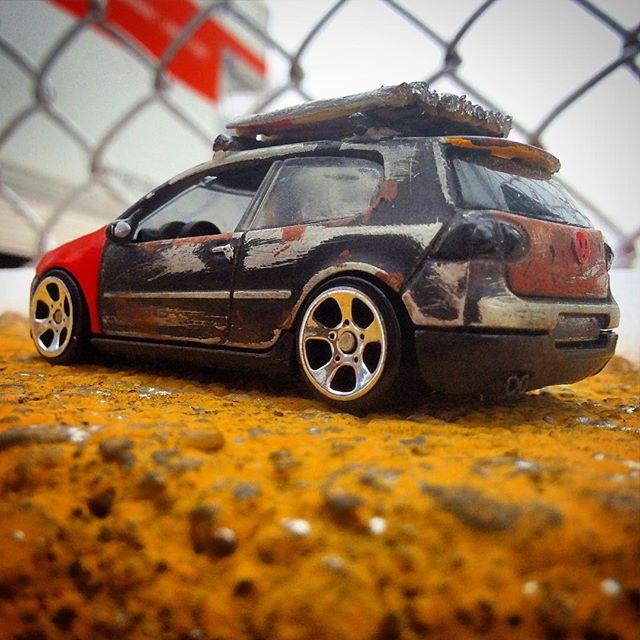 ripcitycuztoms - Golf 3