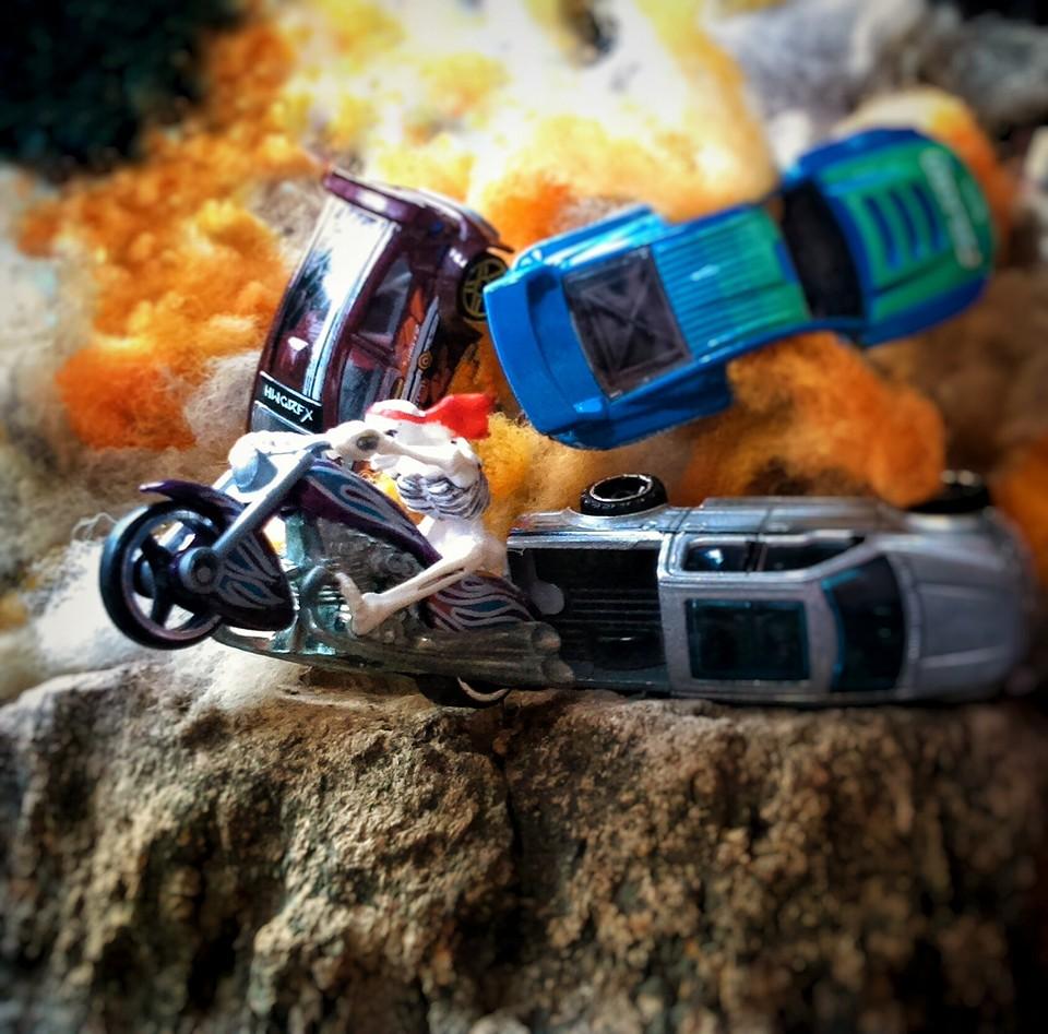hendy hendy lagi - awesome action shot 2
