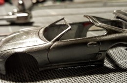 How To Precisely Cut Hot Wheels & Diecast Cars