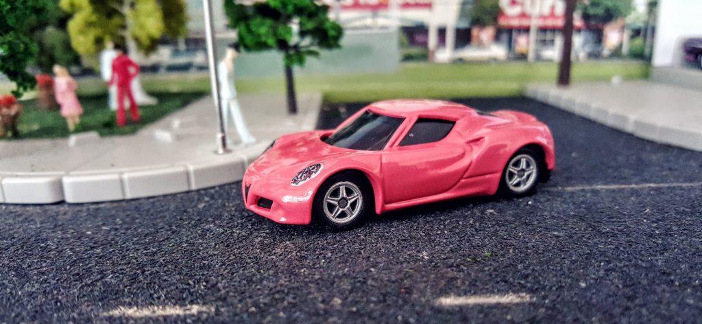 Pink Alfa 2