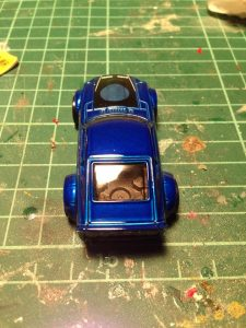 tips for cutting straight lines in diecast cars