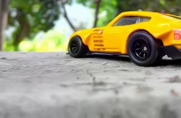 How To Make a [Rocket Bunny] Widebody Kit