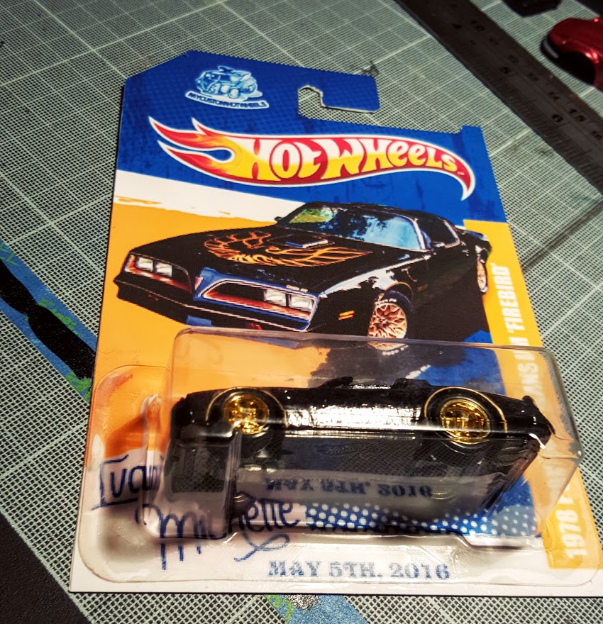 A Love Story In 1 64 Scale My Custom Hot Wheels Amp Diecast Cars