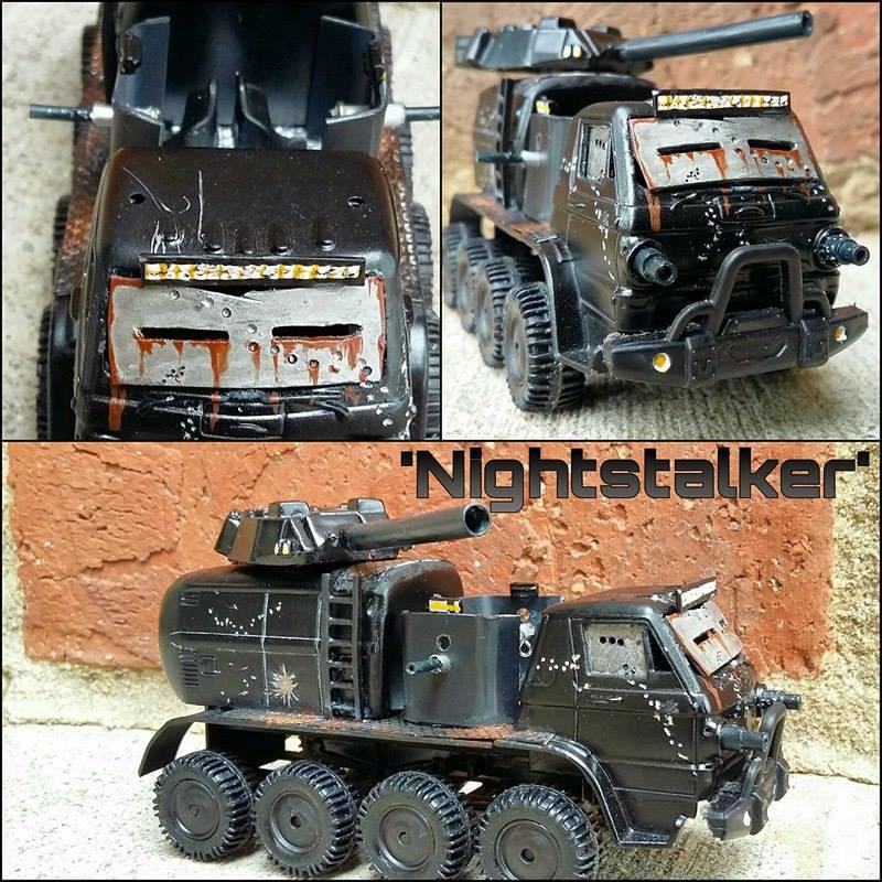 Nightstalker 2