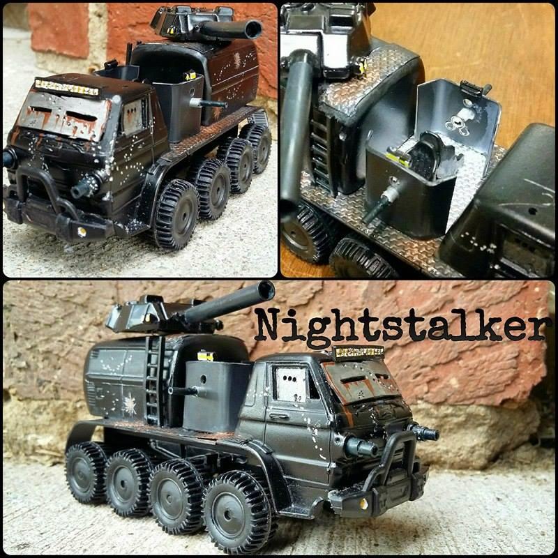 Nightstalker 3
