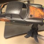 How To Quickly & Easily Rust Hot Wheels