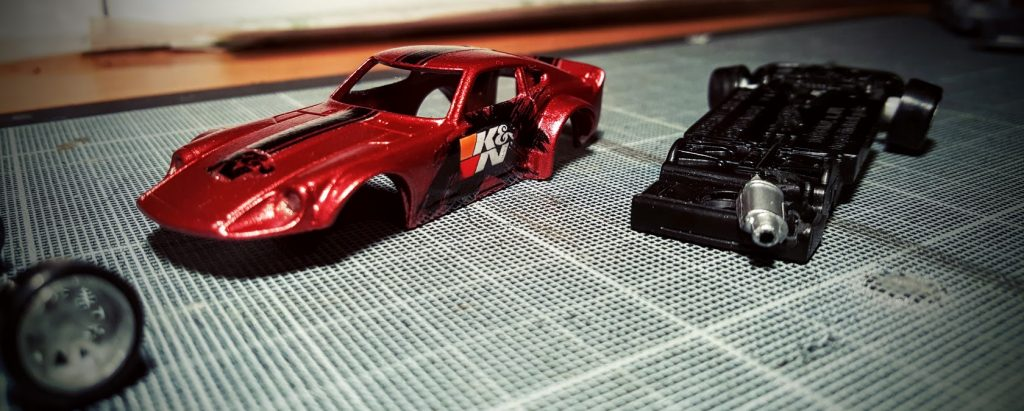 how to apply clear hot wheels decals and keep white
