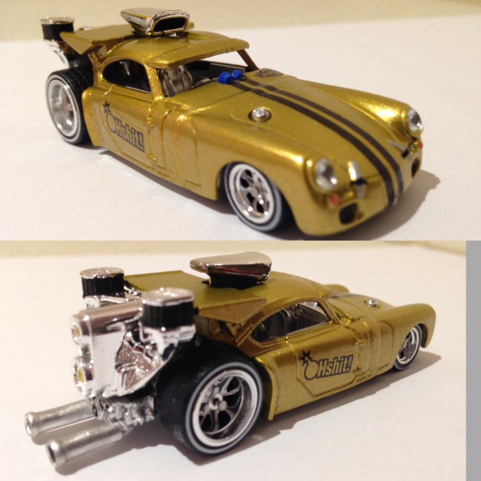 Your custom hot wheels 9 my custom hotwheels diecast cars for 9 salon hot wheels 2016