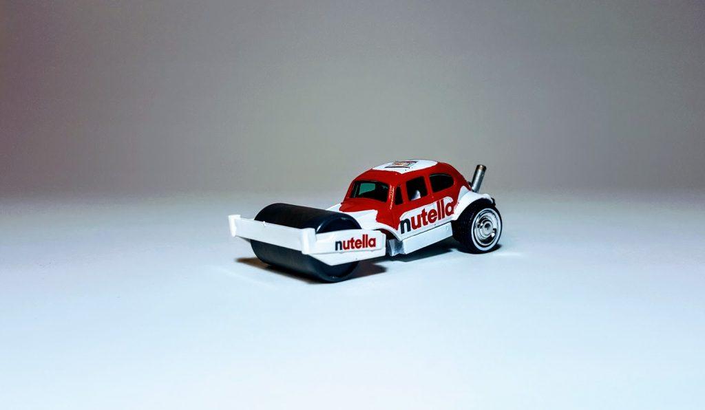 Beetle Roller 1