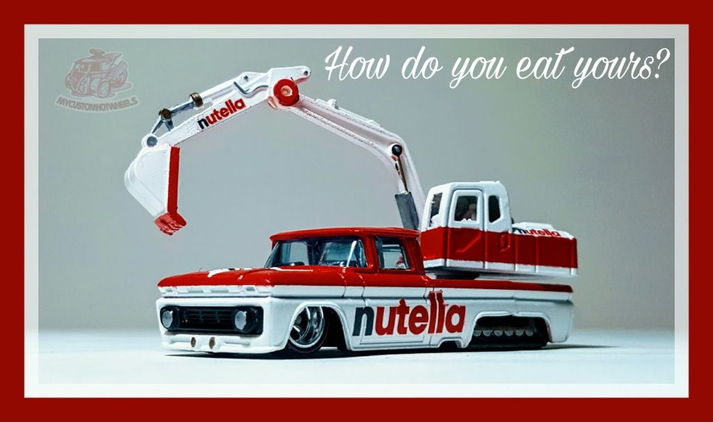 How do you eat yours 2